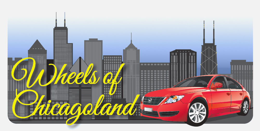 wheels of chicagoland logo